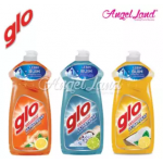 Glo Ultra Pekat Lemon Baking Soda Dishwashing Liquid 800ml