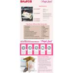 Snapkis Ultra-Sensitive Newborn Wipes 12pcs (1pk/2pk/5pk)