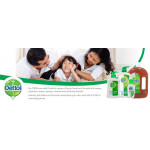 Dettol Shower Gel Skincare Refill Pouch 450ml