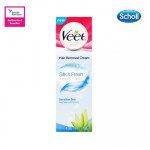 Veet Cream Sensitive Skin 100G