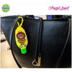Dettol Hand Sanitizer Original 50ml with Line Bag Tiger