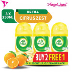 Air Wick Life Scents Freshmatic Refill (2 + 1) [Value Pack]