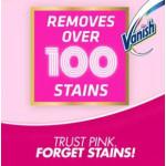 Vanish Fabric Extra Hygiene Stain Remover Powder 800g