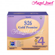 image of  Wyeth S-26 GOLD PROMISE 1.8KG