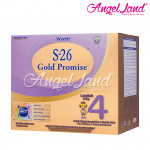 Wyeth S-26 GOLD PROMISE 1.8KG