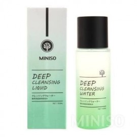 image of Deep Cleansing Liquid (Make up Remover )
