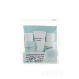 image of Saussurea Involucrata Skincare Travel Kit