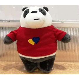 image of Miniso WeBareBear (Red)