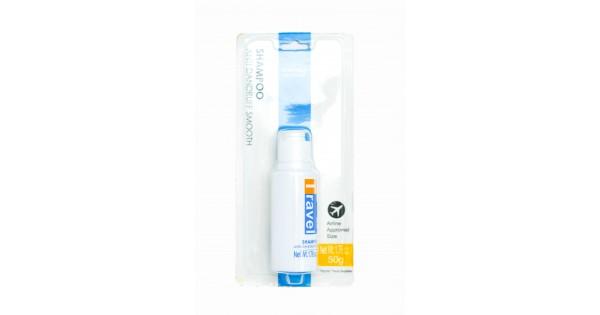Portable Travel Goods) Anti - Dandruff Smooth Shampoo