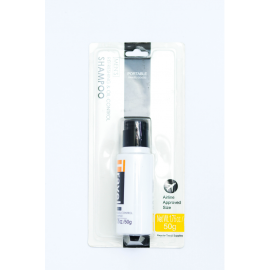 image of (Portable Travel Goods) Men's Refreshing & Oil-Control Shampoo