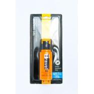 image of (Portable Travel Goods) Men's Refreshing & Invigorating Shower Gel