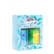 image of Silicone-Free Amino Acid Smoothing Shampoo (Set: Shampoo, Conditioner)