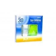 image of Sun Defense Refreshing Sunscreen set