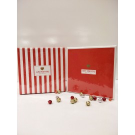 image of Red Gift Box