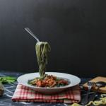 4-Course Pasta for 1 person