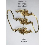 Pre-owned 375 gold