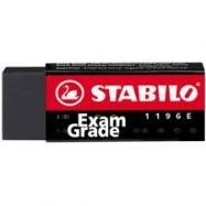 image of STABILO EXAM GRADE ERASER 1196E (3 FOR)