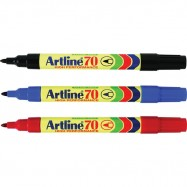 image of ARTLINE PERMANENT MARKER 70