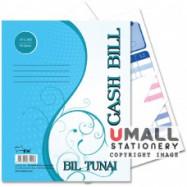 image of UNI CASH BILL 3 PLY X 30'S (S3140)