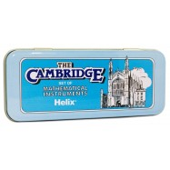image of Helix Cambridge 9 Piece Maths Set