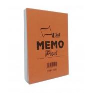 image of UNI Memo Pad S-MP1551 (5 PCS)