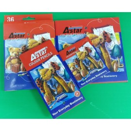 image of ASTAR COLOUR PENCIL