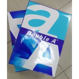 image of Double A Premium Paper 80gsm A4 500's