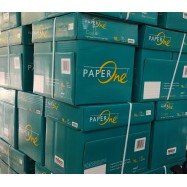 image of Paper One Photocopy Paper 70gsm A4 500's (5 in 1)