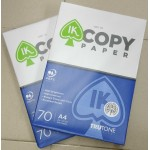 IK Copy Photocopy Paper 70gsm A4 500's (5 in 1)