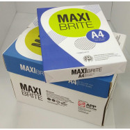 image of Maxi Brite Photocopy Paper A4-500's (5 in 1)