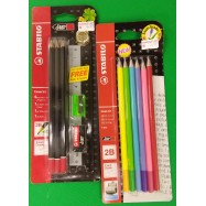 image of Stabilo Exam Grade 2B Writing Pencil