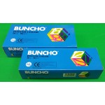 Buncho Poster Colors Set 15cc