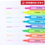 Stabilo Swing Cool Highlighter x 2