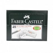 image of FABER-CASTELL DUST-FREE ERASER 18 87 30D