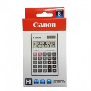 image of CANON CALCULATOR (8 DIGITS) LS-88HI III
