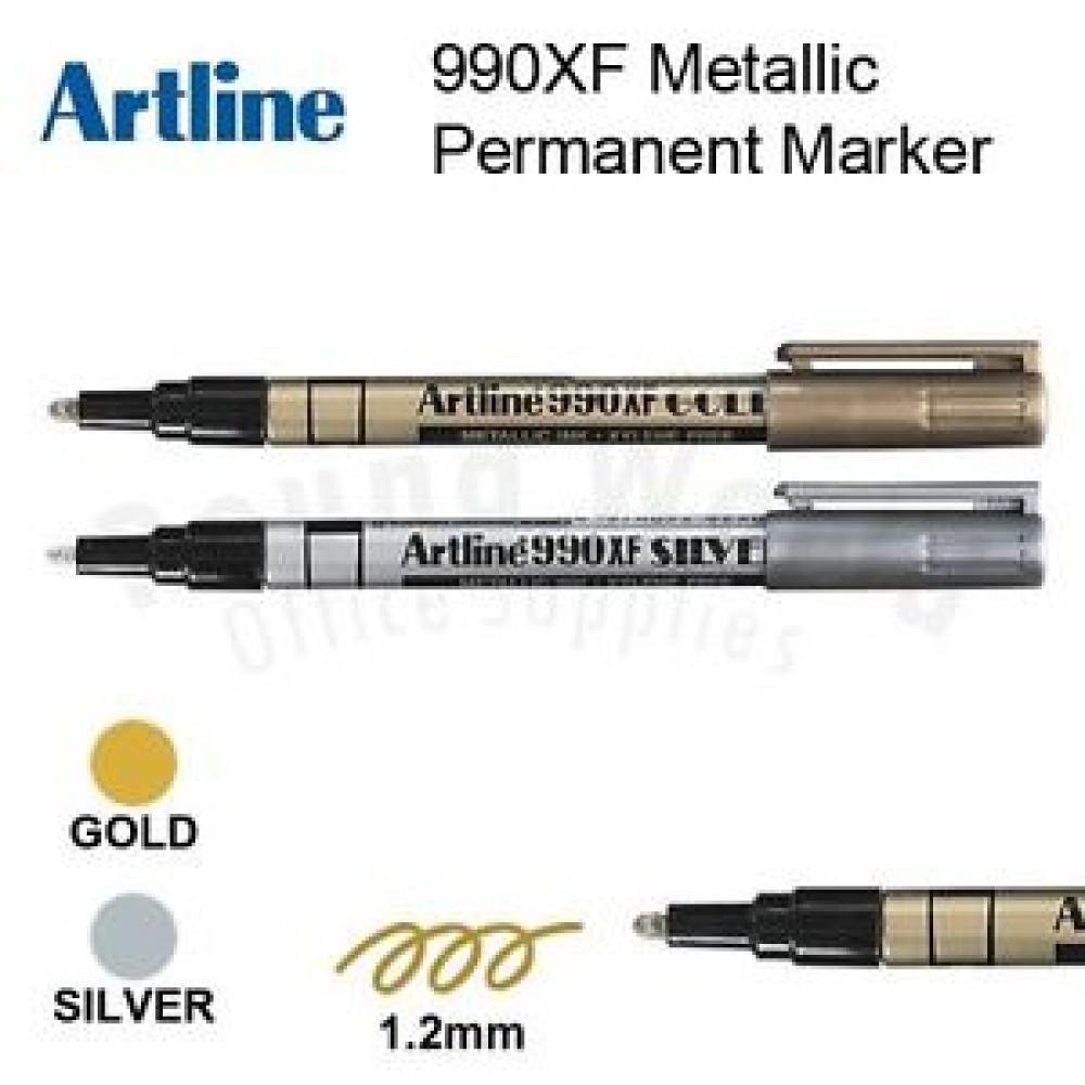 ARTLINE METALLIC MARKER 990
