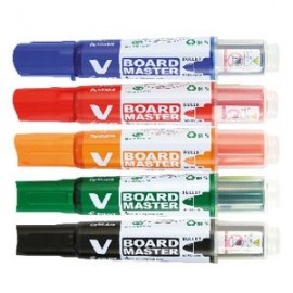 image of PILOT WHITE BOARD MARKER (3 FOR)