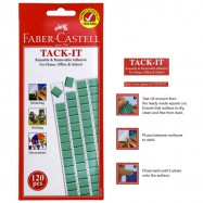 image of FABER-CASTELL TACK-IT