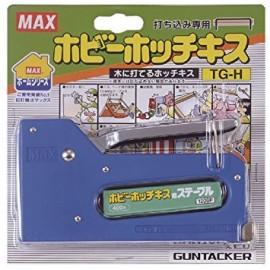 image of MAX GUN TACKER TG-H