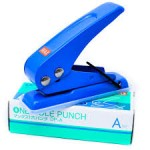 MAX ONE HOLE PUNCH DP-A
