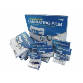 image of PRO-MASTER LAMINATING FILM 100'S