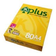image of IK Plus 80gsm A4 Paper 500's