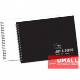 image of UNI ART & DECOR 150G B4-40'S (S2352)