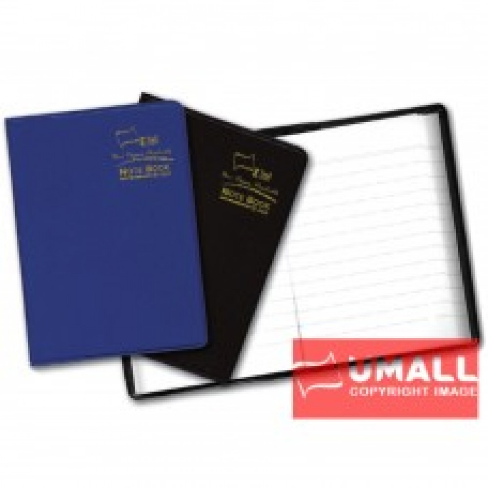 UNI PVC NOTE BOOK A7 (S-404) 2 FOR