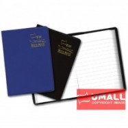 image of UNI PVC NOTE BOOK A7 (S-404) 2 FOR
