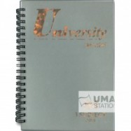 image of UNI UNIVERSITY NOTE BOOK B6 (3 SUBJECT) S-5720