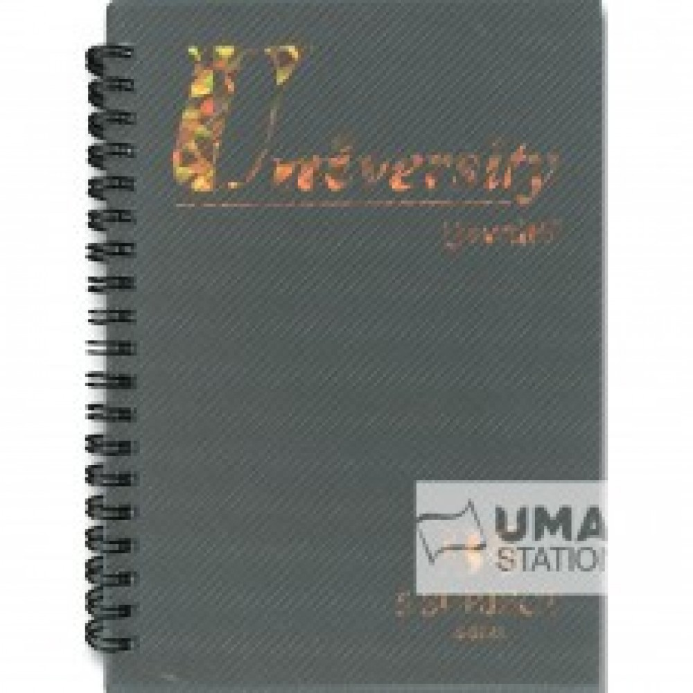 UNI UNIVERSITY NOTE BOOK B6 (5 SUBJECT) S-5721