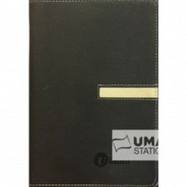 image of UKAMI PERSONAL NOTE BOOK A4 (S301)