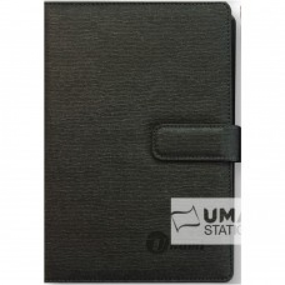 UKAMI PVC EXECUTIVE PERSONAL NOTE BOOK A5 (S-8301)