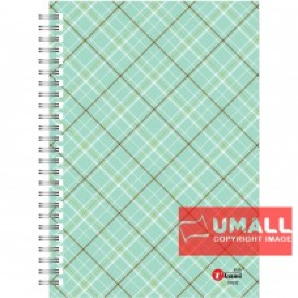 UKAMI RING NOTE BOOK A5 S6532